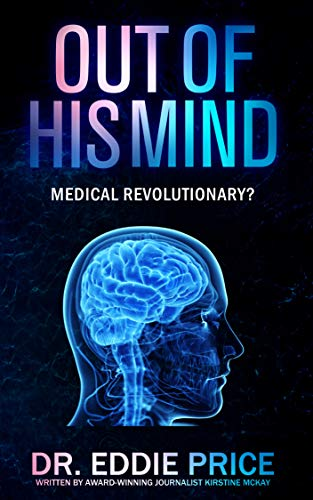 Out of His Mind - book cover image